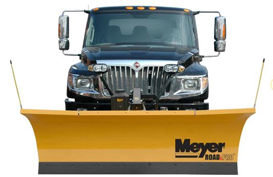 Meyer Road Pro 32
