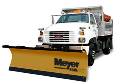 Meyer Road Pro 36